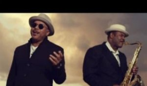 Hulon feat. Howard Hewett - Two in the Morning
