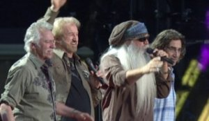 The Oak Ridge Boys - Celebrating 40 Years Together