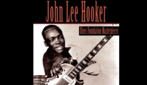 John Lee Hooker - I'm In The Mood (With Harmonica Overdub) (1951) [Digitally Remastered]