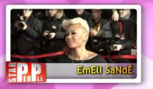 Emeli Sandé ft RedOne : My King Of Love