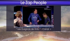Le Zap People du 3 avril