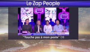 Le Zap People du 30 avril