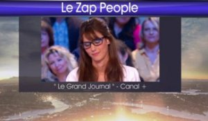Le Zap People du 31 mai
