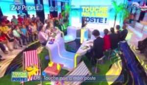 Zapping : Lord Kossity change de voix
