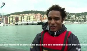 Destopnews 2013-Episode 41 Francais- Journal de la Voile