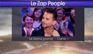 Le Zap People du 6 avril