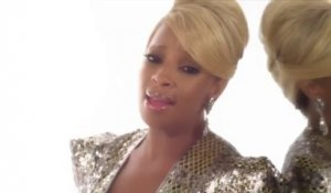 "Mary J. Blige releases ""Have Yourself A Merry Little Christmas"" Music Video"
