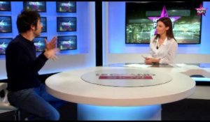 Thomas VDB sur Non Stop People : Le replay