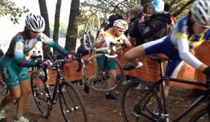 Championnat de France de cyclo-cross