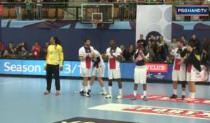 Wacker Thun - PSG Handball : Les reactions