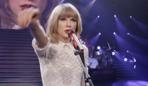 Taylor Swift plus grande popstar