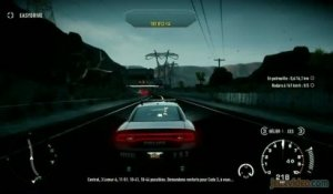 Gaming live Need for Speed Rivals - Les flics (PC, 360, PS3)