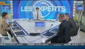 Nicolas Doze: Les Experts - 28/11 2/2