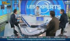 Nicolas Doze: Les Experts - 02/12 1/2