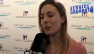 "Interclubs - Alizé Cornet : ""On va aller chercher le titre"""