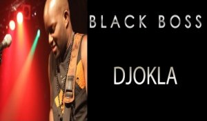 Black Boss TV 2013 - ITW Djokla