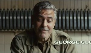 THE MONUMENTS MEN - Bande Annonce VOST (2014) - Avec George Clooney, Matt Damon, Bill Murray, Jean Dujardin...