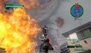Earth Defense Force 2025 - Here comes the fencer