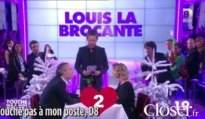 TPMP : Le speed-dating de Jean-Michel Maire et Alexandra Lamy