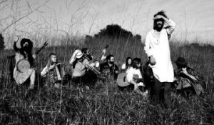 An Interview with Edward Sharpe and the Magnetic Zeros