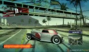 Burnout Paradise - Takedown !