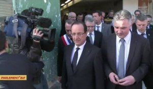 Affaire Gayet/Hollande : le respect de la vie privée en question
