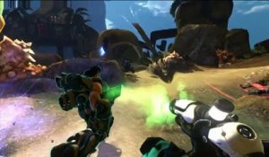 FireFall - Dev Diary May 2011