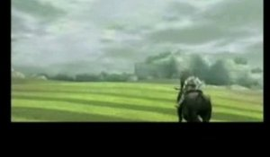 Shadow of the Colossus - Trailer du TGS 2005
