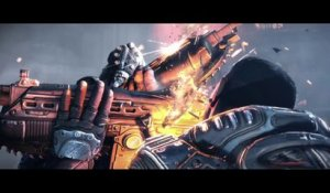 Gears of War : Judgment - Trailer VGA