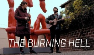 The Burning Hell - Amateur Rappers - Acoustique (Mo'Fo' 2014)