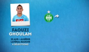 Officiel : Faouzi Ghoulam file à Naples !
