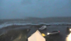 Viewsurf - Webcams HD ville - Saint-Gildas-de-Rhuys - Vue sur Port aux moines (1)