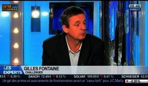 Nicolas Doze: Les experts - 13/02 2/2