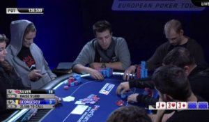 EPT Prague S10 Coverage Day 3 1/2 - PokerStars.fr