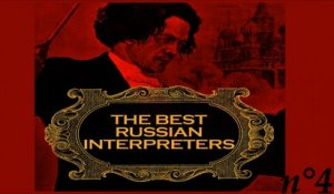 The Best Russian Interpreters - Part 04