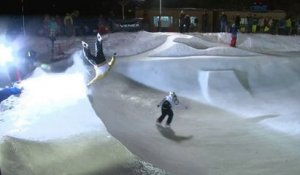 Red Bull Freeze au Japon