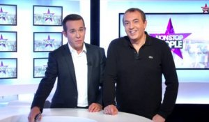 Jean Marc Morandini invité de Media People sur Non Stop People