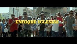 "Enrique Iglesias - ""Bailando"" feat. Descemer Bueno, Gente De Zona (Official Music Video)"