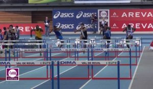 Finale 60 m haies Cadets