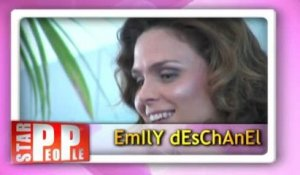 Emilly Deschanel : Bones - Saison 10