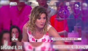 Le zapping quotidien du 13 mars 2014