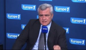 Thierry Herzog, invité d'Europe 1