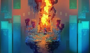 Hyper Light Drifter (WIIU) - Trailer 02