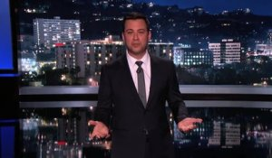 Jimmy Kimmel - Happy April Fools