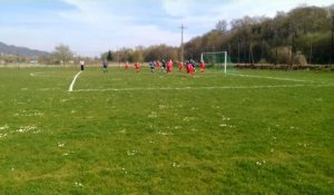 MATCH U15 PSV RICHARDMENIL