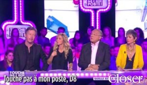 Flavie Flament de retour à la télévision sur France 3 selon Cyril Hanouna