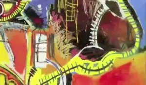 Jean-Michel Basquiat : The Radiant Child - Bande annonce