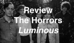 The Horrors - Luminous | Review | Musique Info Service