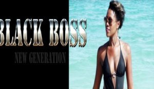 BLACK BOSS TV 2014  - ITW VIO 2014