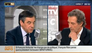 Bourdin Direct: François Fillon - 07/05